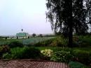Муром. Владимирская область. Спасо-Преображенский монастырь.