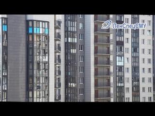 Видео-экскурсия ЖК «Ласточкино гнездо»