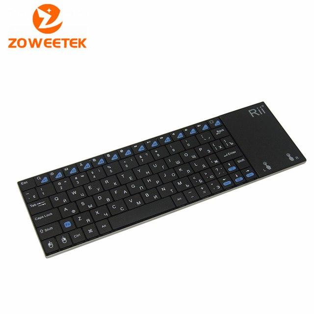 Aliexpress: Беспроводная клавиатурка для планшета/андроид-бокса
