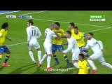 46. Лас Пальмас - Реал Мадрид 1-2 (13.03.2016) Ла Лига 29 тур