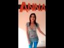 Отзыв по окончанию курса визажа от Анны Ви