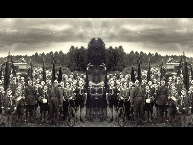 Dead Men Tell No Tales ( Soviet USSR Trap March ) | CCCP Советский Коммунистический Треп Марш