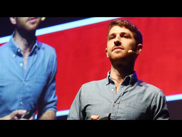 Distracted? Let's make technology that helps us spend our time well | Tristan Harris | TEDxBrussels