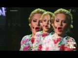 Ирина Дубцова. Адель— «Send My Love».Точь-в-точь. Специальный новогодний выпуск