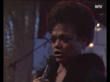 EARTHA KITT - Where Is My Man (Live 14.09.1984) ...
