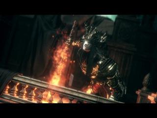 Dark Souls III – Kingdom Fall   PS4, X1, PC