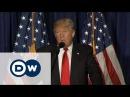 Зовнішньополітичні амбіції Дональда Трампа 28 04 2016