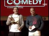 Comedy Club: Сказка о Мертвой Царевне и 7 богатырях. Remix
