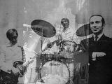 Ольга Пирагс Танец на барабане