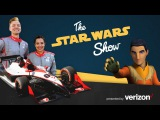 Star Wars Rebels Season 3 Clip and Marvel Editor Jordan D. White Interview  The Star Wars Show