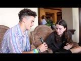 Eliot Sumner - SXSW 2016 Interview