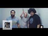 A-F-R-O &amp Marco Polo Swarm feat. Pharoahe Monch (Official Music Video)  First Look on Complex