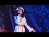 Логвина Маша на конкурсе