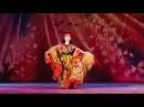 Иванова Наталья на конкурсе Музыка сердец 2016 Цыганский танец