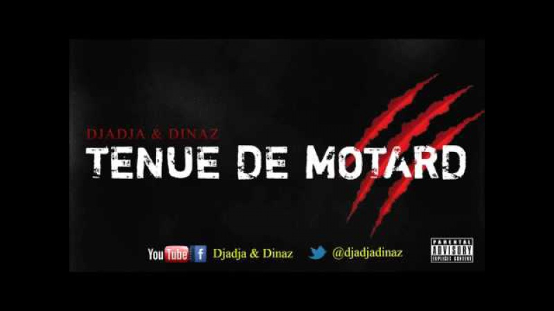 Djadja Dinaz - Tenue De Motard 3