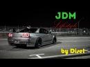 JDM Lifestyle. BEST OF JDM!