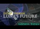 My Little Pony D. Ingram - Lunas Future KevinOK remix