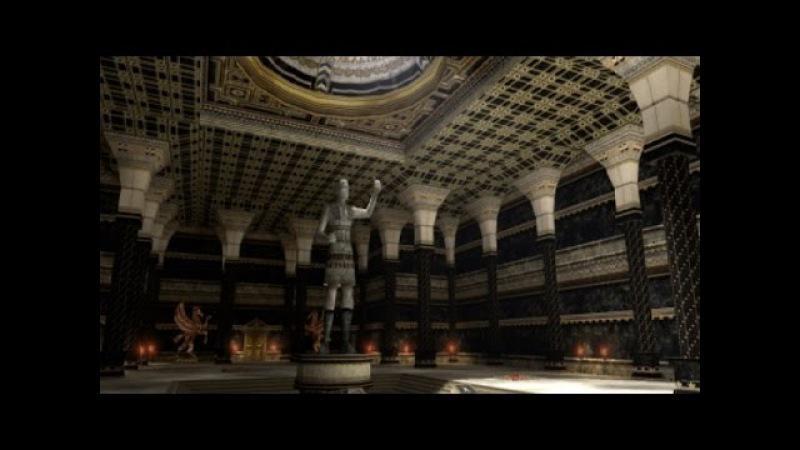 Serious Sam Next Encounter HD - The Temple of Mars (Beta)