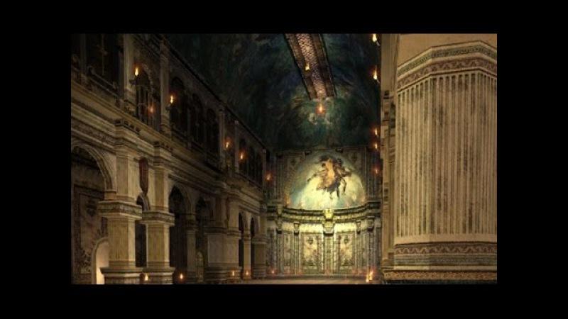 Serious Sam Next Encounter HD Ceasar's Palace Beta