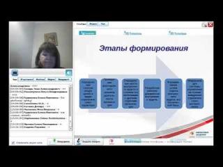Формирование службы внутреннего аудита в бюджетных организациях