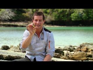 Остров с Беаром Гриллсом (3 серия, 3 сезон)