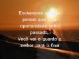 Vanessa Williams - Save The Best For Last (Tradu