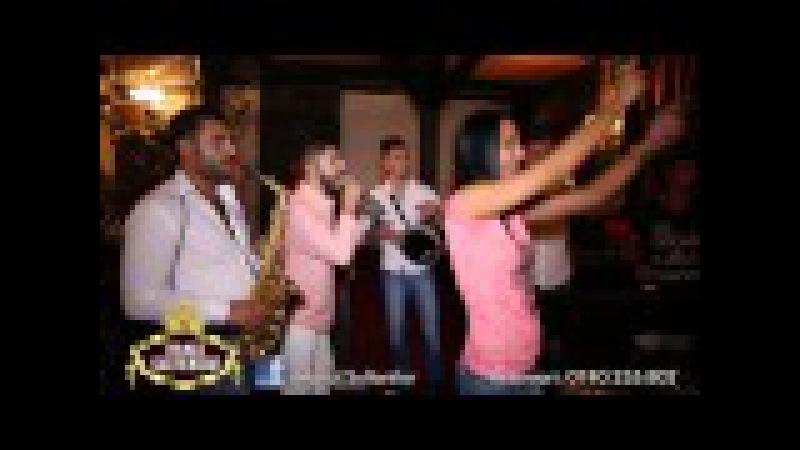 George Talent - Araboaica live Hanul Sultanilor