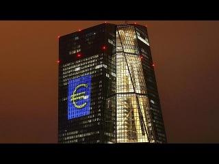 В еврозону вернулась инфляция - economy