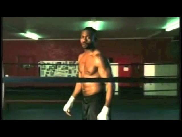 Roy Jones Jr- Great Skills/Highlights