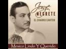 Jorge Negrete Mexico lindo y querido Toros mecxico