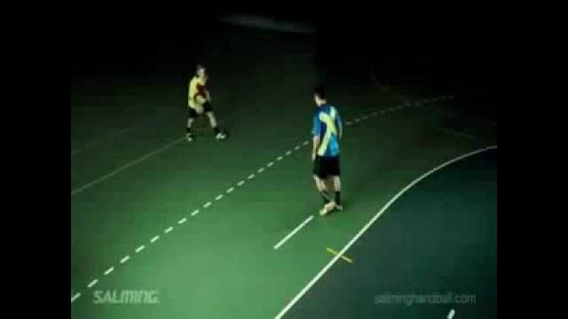 Handball FINTAS
