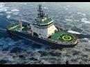 В Петербурге спустили на воду военный ледокол Илья Муромец вооруженный ракетами Калибр НК d gtnth ehut cgecnbkb yf djle djty