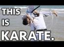 This is Karate. this is karate.