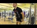Тренировка спины в стиле кроссфит nhtybhjdrf cgbys d cnbkt rhjccabn