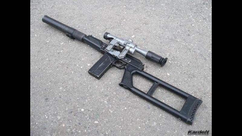 Фотообзор на Винтовочный снайперский комплекс ВСК-94 ajnjj,pjh yf dbynjdjxysq cyfqgthcrbq rjvgktrc dcr-94