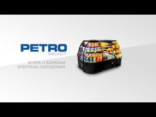 PETRO SELECT - Nowa linia urządzeń IGLOO