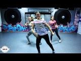 Tyga Feat. Lil Wayne - Faded choreography by Zhenya Mogilevskiy
