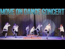 B2K - Uh Huh choreography by Zhenya Mogilevskiy | MOVE ON DANCE CONCERT