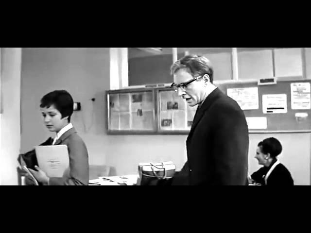 Доживем до понедельника 1968 Фрагмент Не ложьте а они ложат