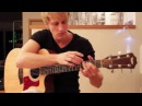 Жесть! Виртуоз на гитаре! 4 Tobias Rauscher