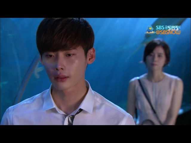 SBS [너의목소리가들려] - 수하의 눈물뽀뽀와 수하는 몰랐던 에필로그