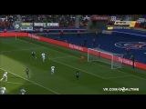 ПСЖ - Кан 6:0. Обзор матча. Франция. Лига 1 2015/16. 34 тур.