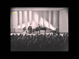 Oscar Peterson Trio - Clark Terry - Finland 1965 - Blues For Smedley