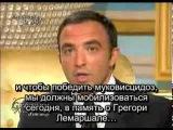 Gregory Lemarchal la voix d'un ange  ( 4)