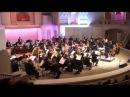 Оркестр Кинематографии,дир.С.Скрипка.Nino Rota.Otto e Mezzo(8 1/2)