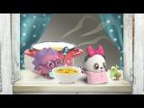 Малышарики - Умные песенки - Большое и маленькое