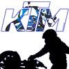 Курский Типичный Мотоциклист