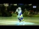 Uzbek Dancer (5 years) - Marjon (Live) 2012