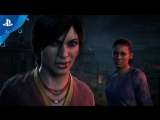 Uncharted: The Lost Legacy — PSX 2016
