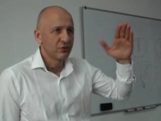 Руслан Башаев - Рактака дас - 5 уровней сознания - Кривой Рог - 28.05.2016